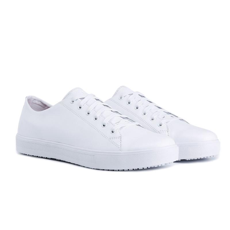 Chaussures travail antidérapantes