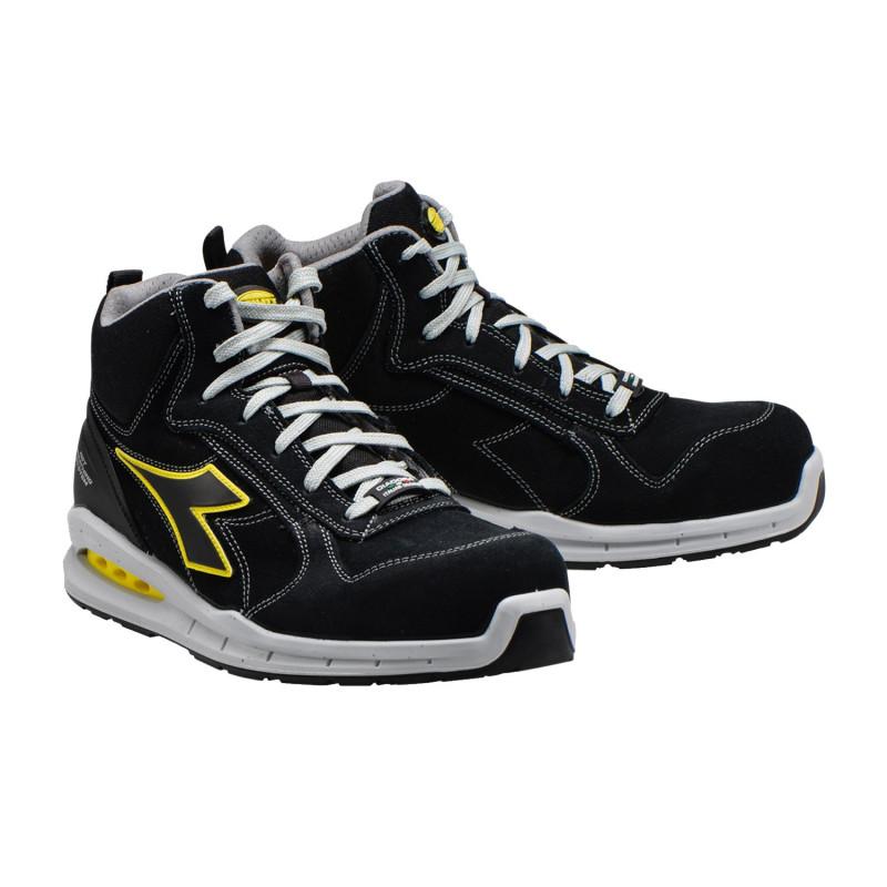 Chaussures sécurité diadora s3
