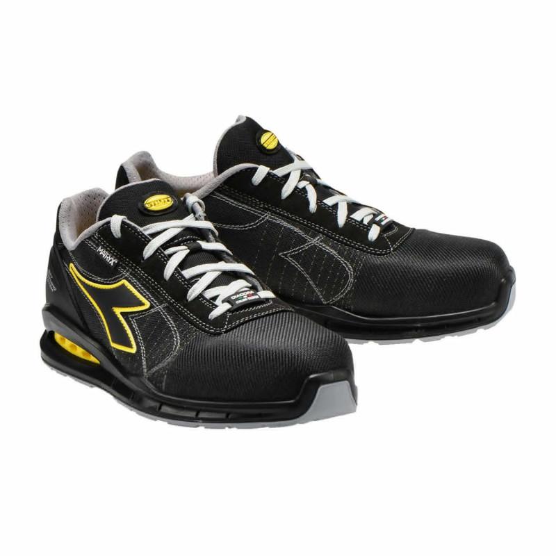 chaussure sécurité diadora run net airbox matryx