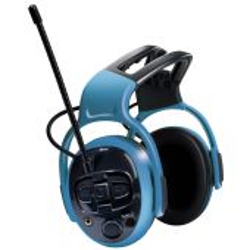 Casque Antibruit Actif Radio Mp3 DUAL PRO