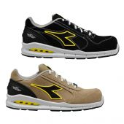 Chaussures sécurité basse diadora