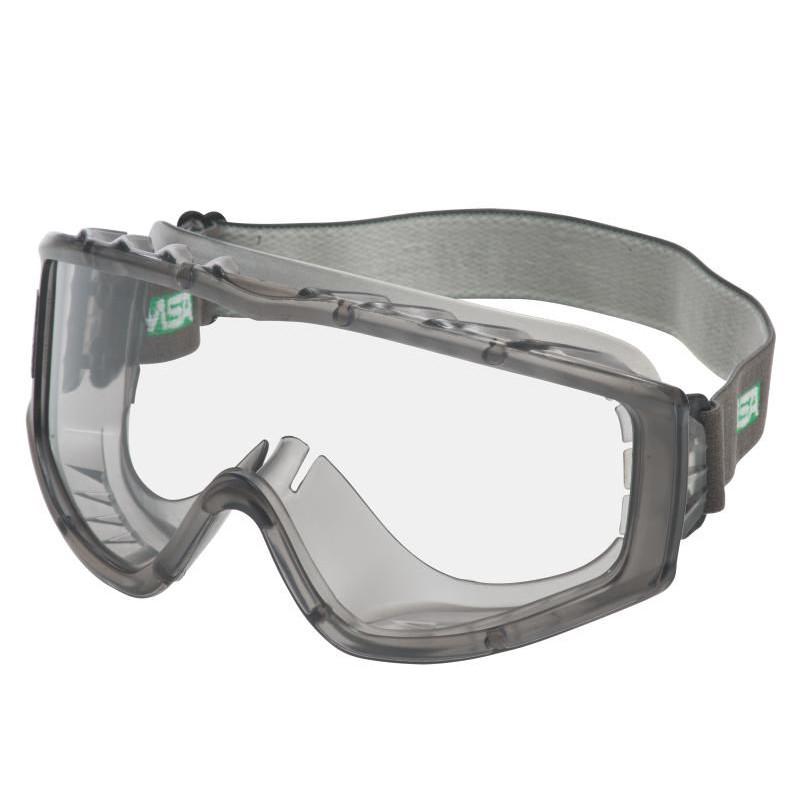 Lunettes masque de protection FLEXICHEM