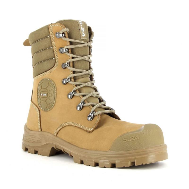Chaussures de chantier homme