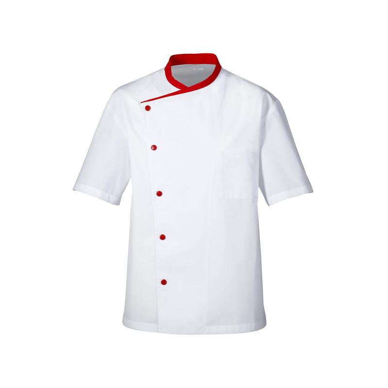 veste blanche bragard juliuso