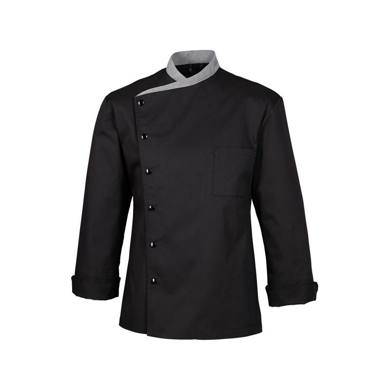 veste de cuisine juliuso bragard manches longues tenues de cuisine. Black Bedroom Furniture Sets. Home Design Ideas