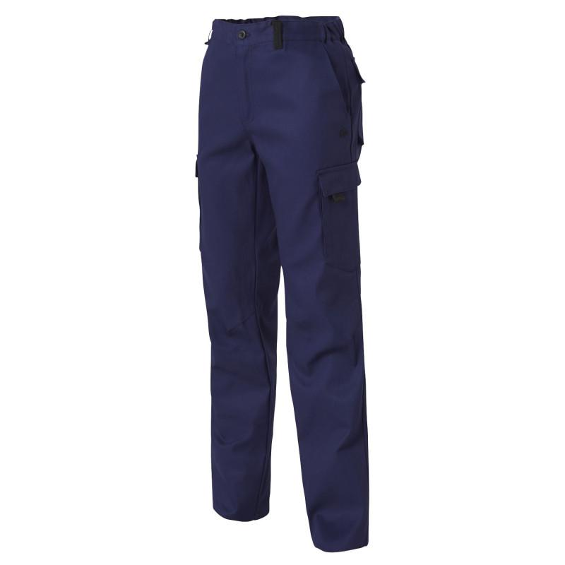 Pantalon travail molinel
