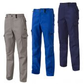 Pantalon de travail barroud OPTIMAX ND CP