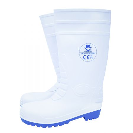 Bottes agroalimentaire