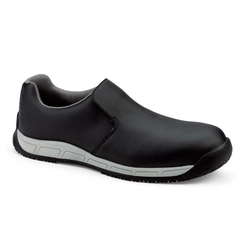 mocassins de cuisine milk evo chaussures professionnelles. Black Bedroom Furniture Sets. Home Design Ideas