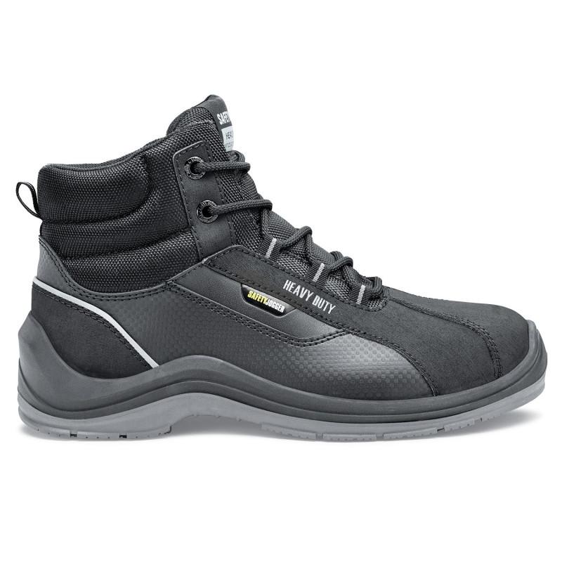 destockage chaussures de sécurité montantes