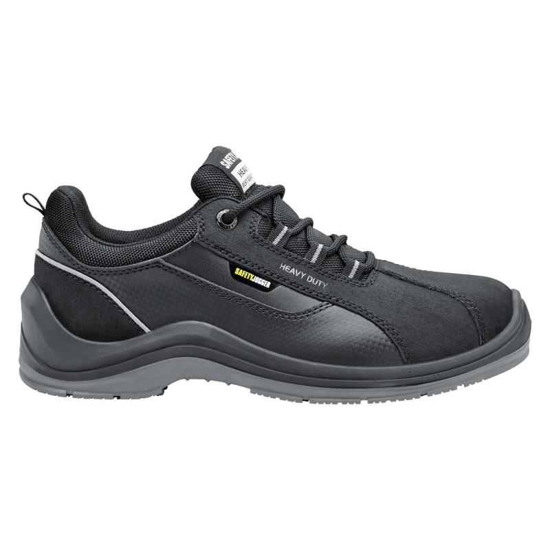 Déstockage chaussures de sécurité basses