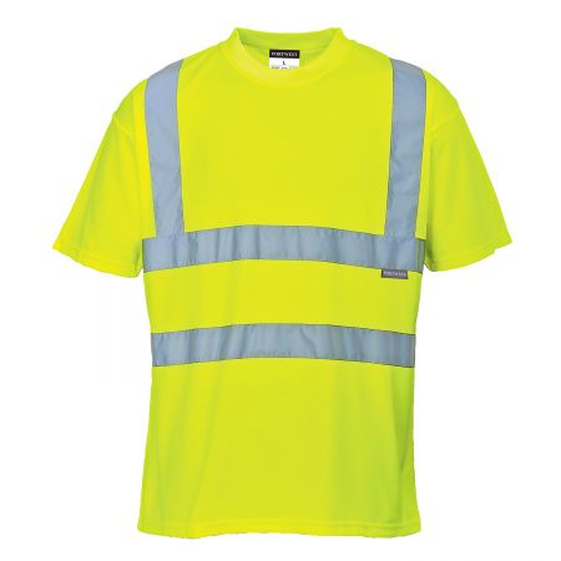 promotion tee shirt haute visibilité