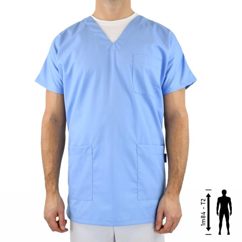 promotion tunique médicale homme