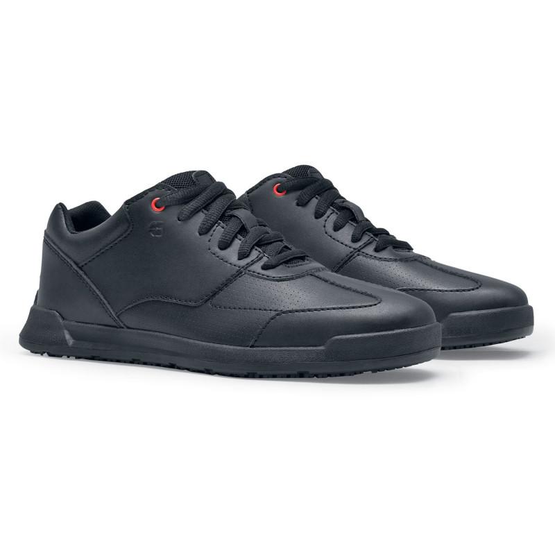 Chaussures professionnelles antidérapantes pour femme Shoes For Crews LIBERTY