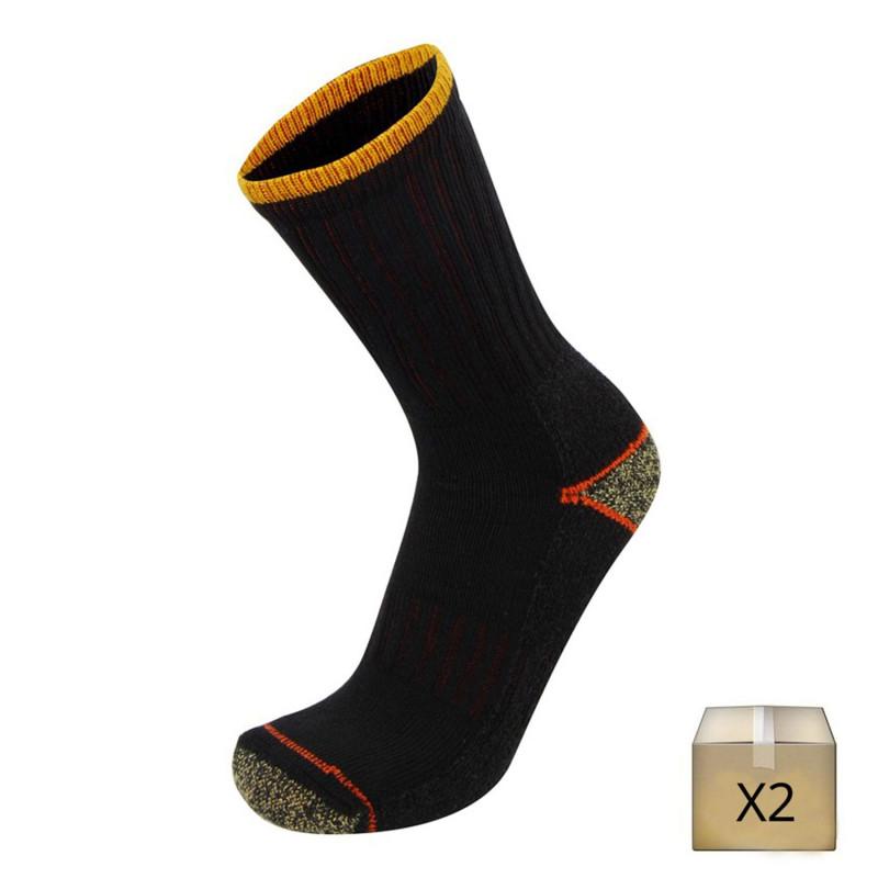 chaussette pour chaussures de securite