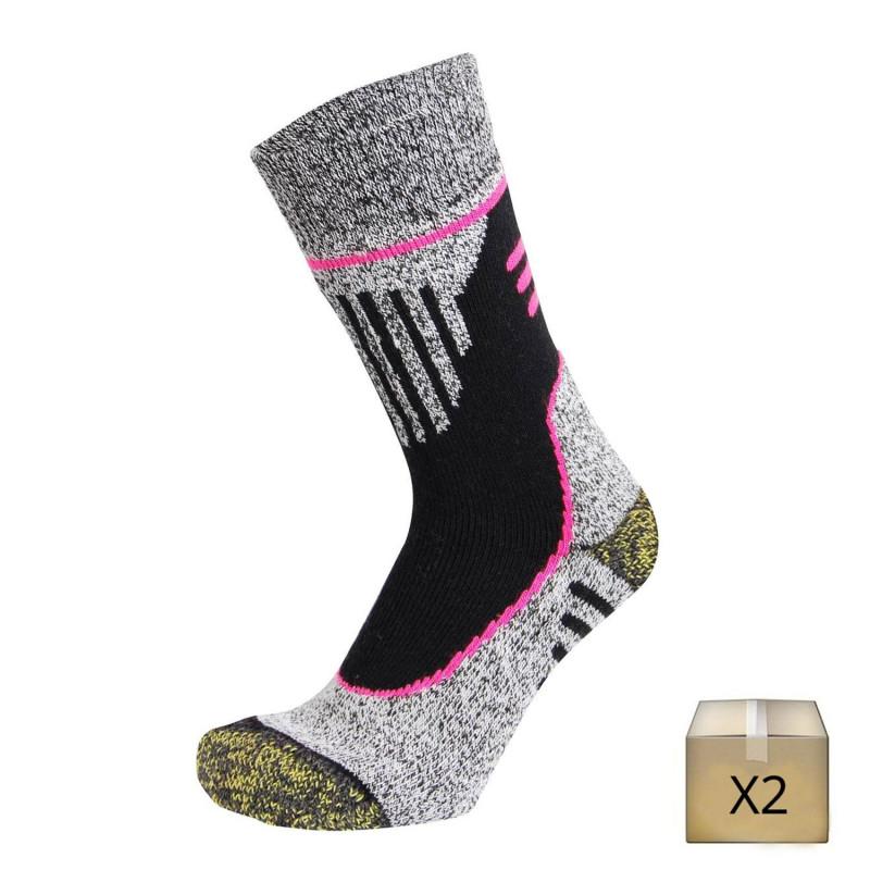 chaussettes de travail femme