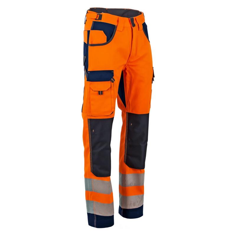 Pantalon haute visibilité lma