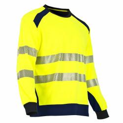 Tee Shirt haute visibilité respirant anti-UV