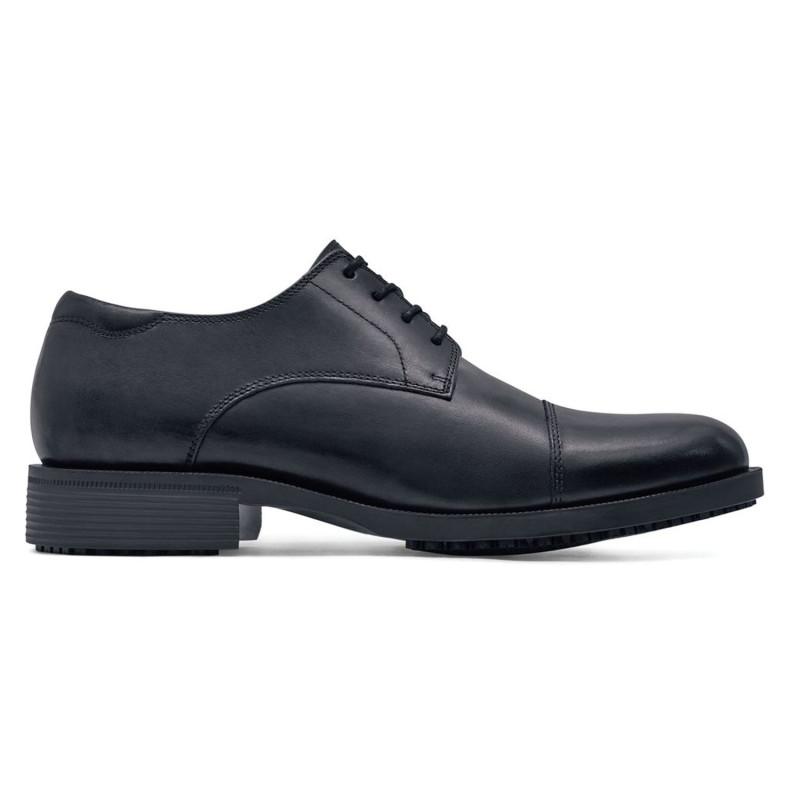 Chaussures de service homme antidérapantes Shoes For Crews SENATOR