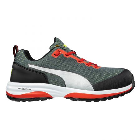 Chaussures puma safety