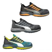 Chaussure puma safety charge low