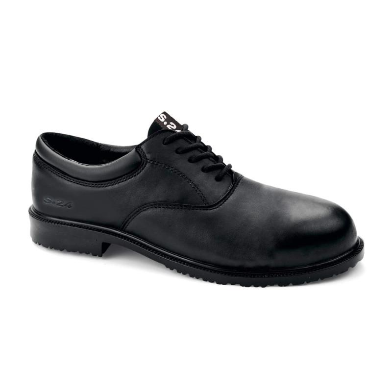 chaussures de sécurité city s.24