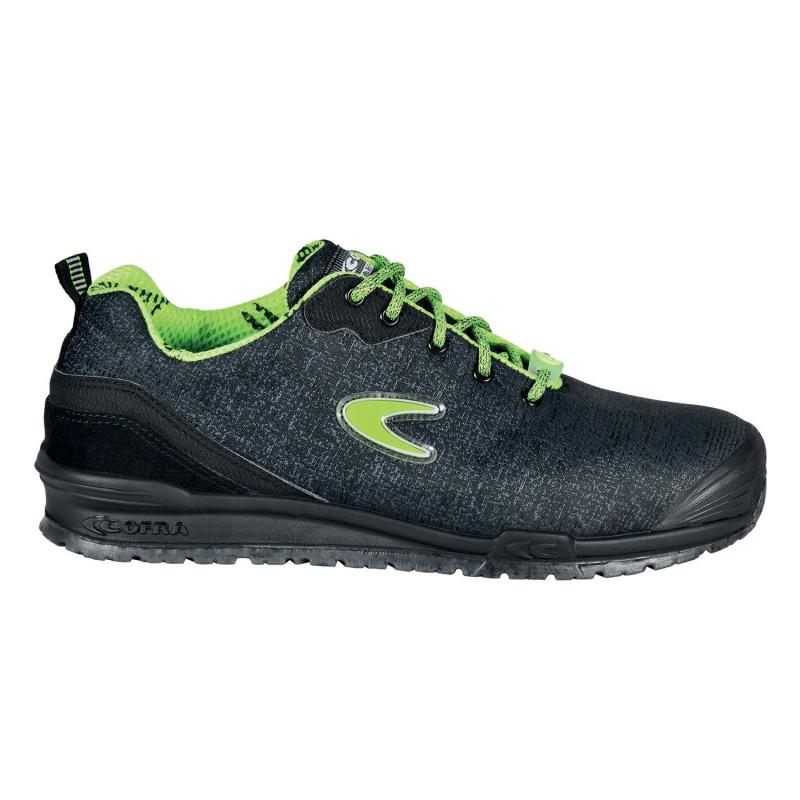 Chaussure écologique cofra