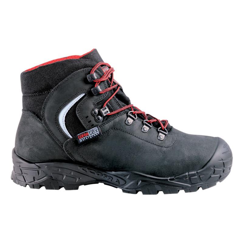 Chaussure sécurité imperméable