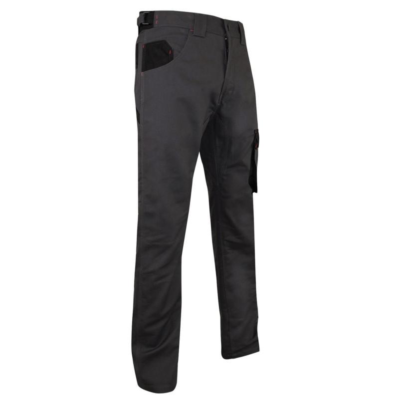 Pantalon de Travail gris pas cher LMA CIMENT
