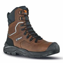 Rangers de sécurité U-Power S3 SRC CALGARY UK | Chaussures de chantier | Chaussures BTP | Chaussures agriculteur