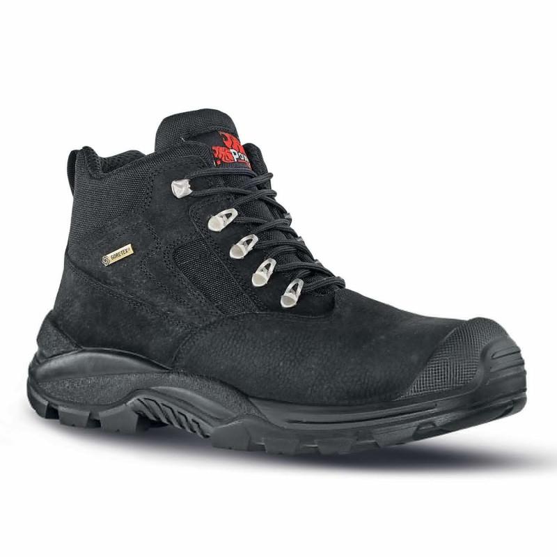Chaussures sécurité imperméable gore tex