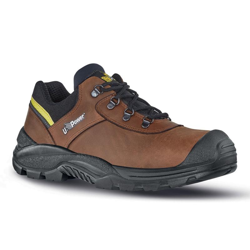Chaussures de sécurité tout terrain UPower S3 SRC MERIDIANE UK