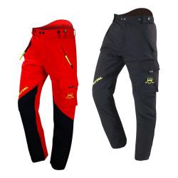Pantalon protection tronconneuse
