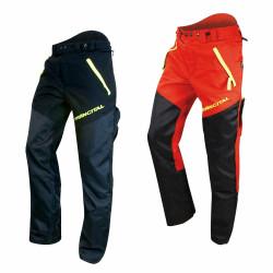 Pantalon protection coupure