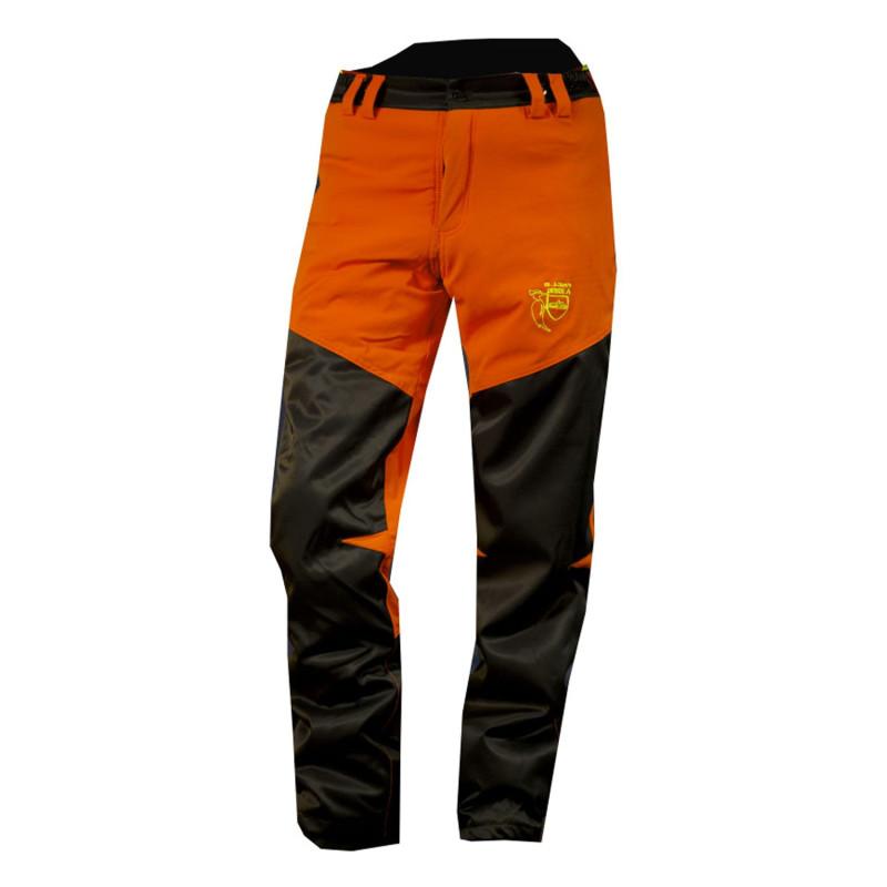 Pantalon anti coupure classe 3