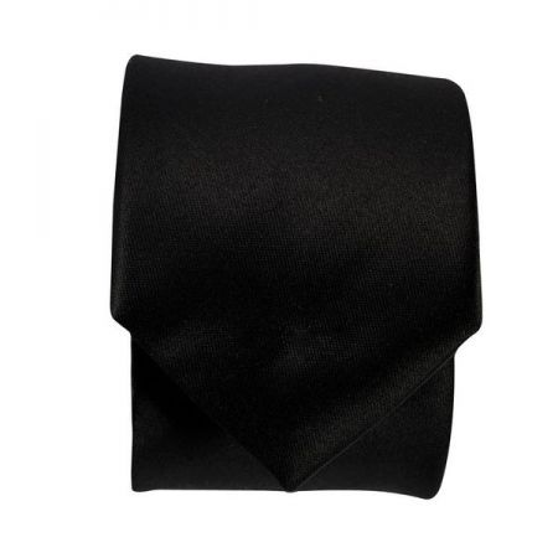 Cravate noire BAHAMAS
