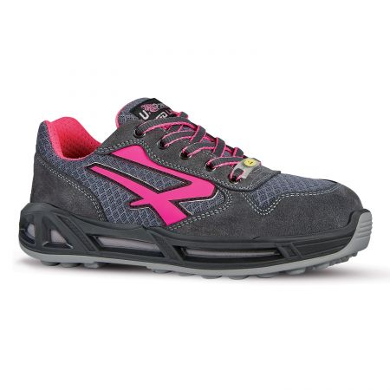 promotion chaussure sécurité femme