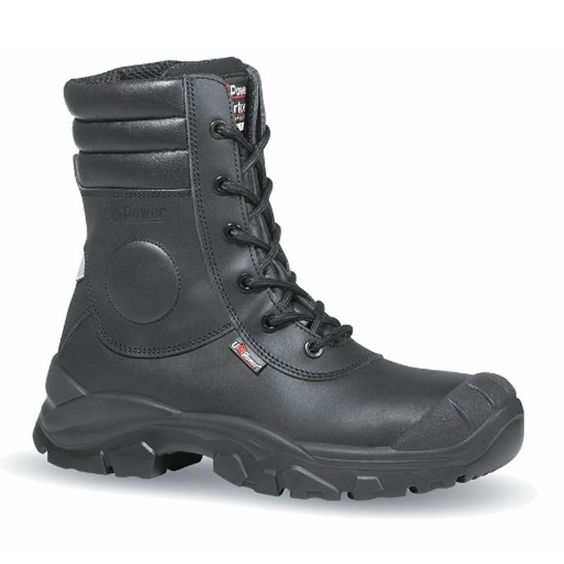 promotion chaussure sécurité hiver