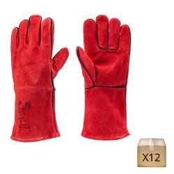 gant soudure