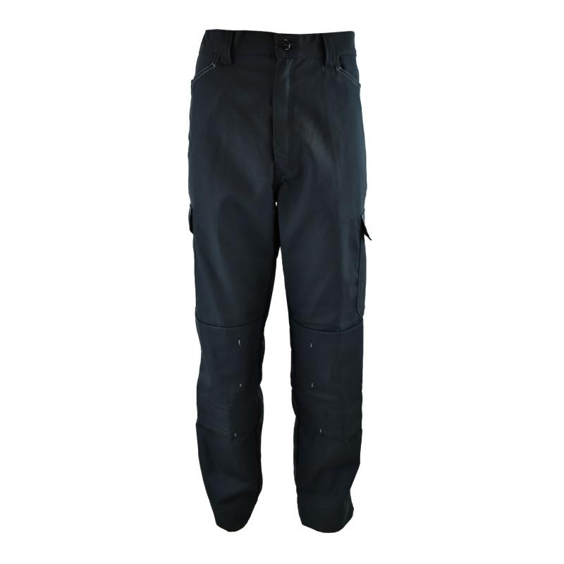 pantalon travail noir