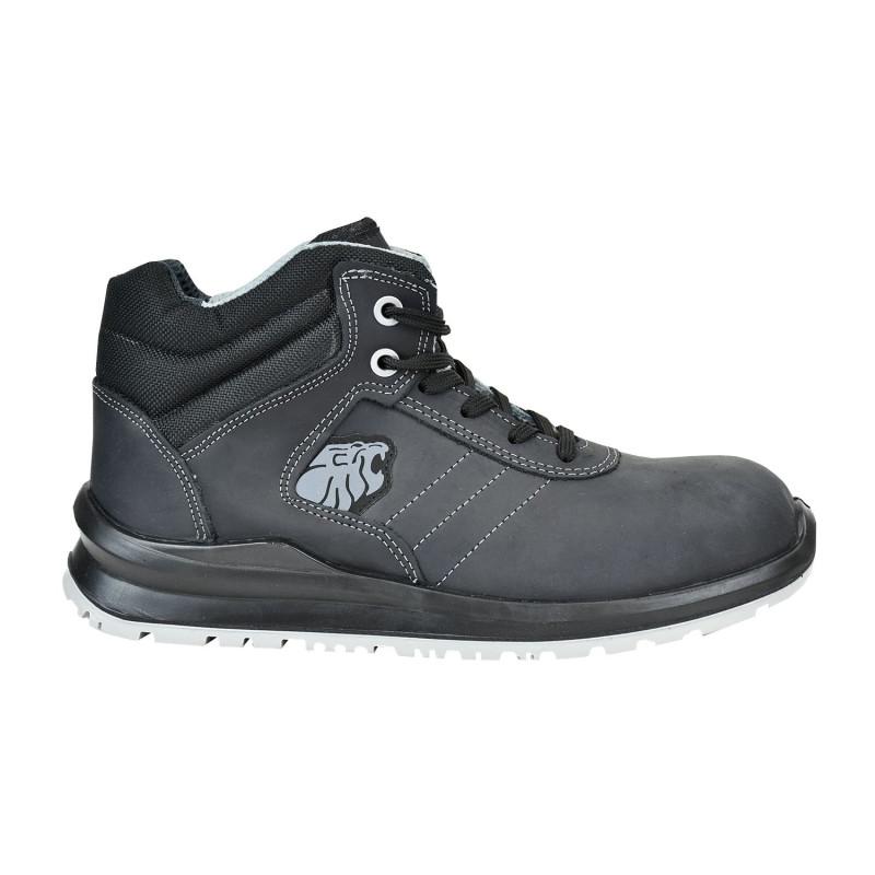 Chaussures couvreur, zingueur, charpentier U-Power HENRY S3 SRC