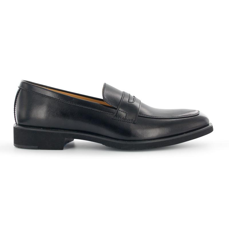 Chaussures de Service Nord'Ways ENZO noir lavable en machine
