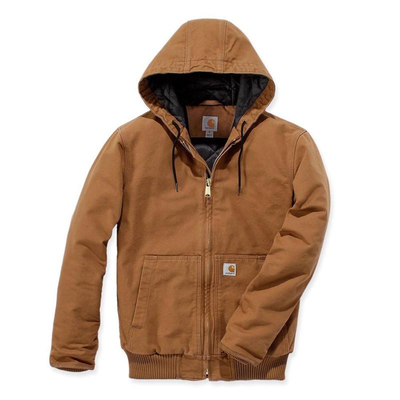 Blouson Carhartt workwear