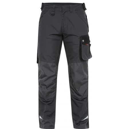 Pantalon professionnel Galaxy FE ENGEL résistant - coloris gris anthracite