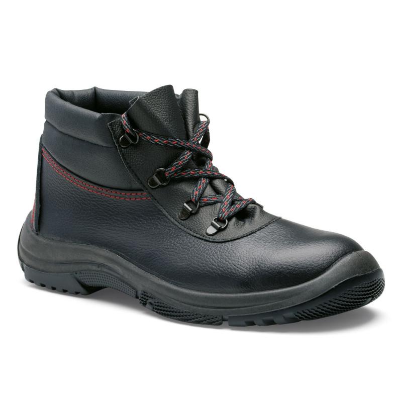 Chaussure de sécurité haute VITESSE S3