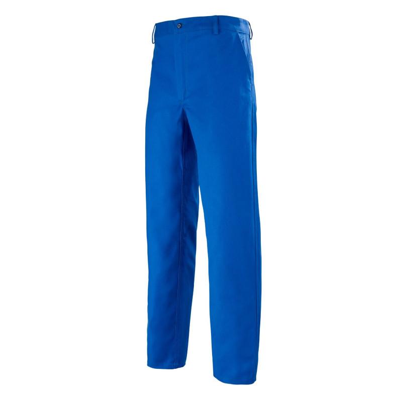 Pantalon Pro bleu pas cher