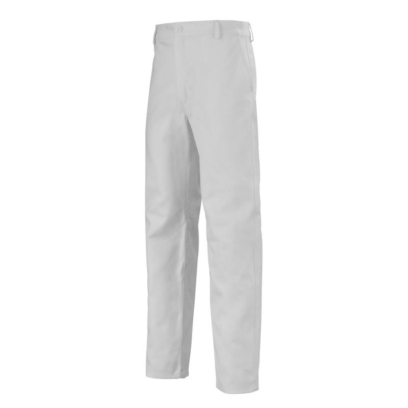 Pantalon Pro blanc pas cher