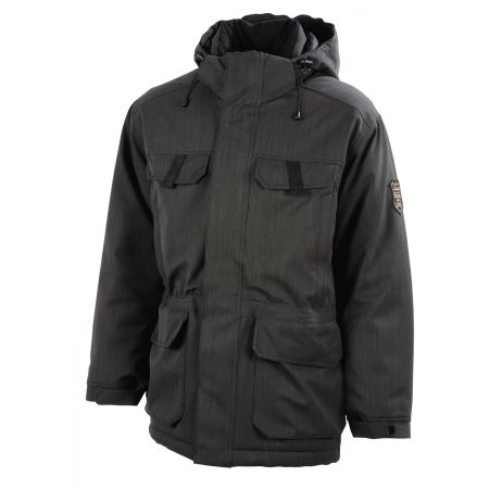 Parka long Arctic