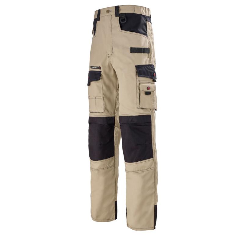 Pantalon 1att82cp Lafont beige