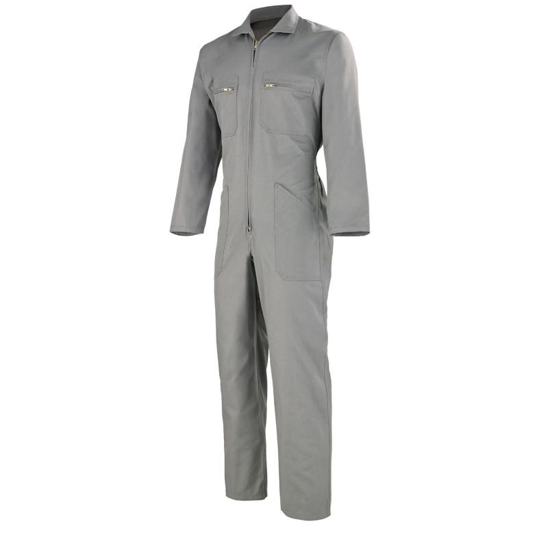 combinaison professionnelle adolphe lafont simple zip grise